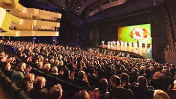 德国首演一票难求观众赞佩神韵复兴传统