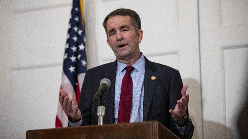 弗州醜聞延燒 州長攻擊副手但拒不下台