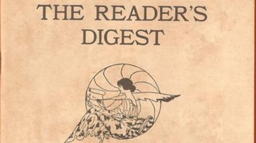 歷史上的今天,2月5日:《讀者文摘》——一鍋湯,燉了一百年