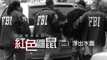江峰劇場:中央情報局的紅色鼴鼠 第二集—浮出水面