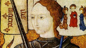 歷史上的今天,2月21日: 聖女貞德——被曲解的善良,被嘲笑的神蹟 江峰