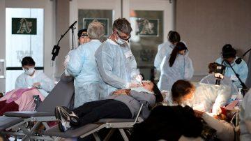 報告:解決醫護短缺問題 加州需30億美元