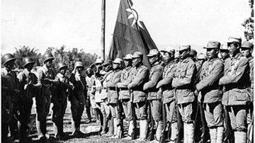 歷史上的今天,2月25日:中國十萬遠征軍 二戰時期入緬作戰