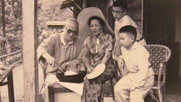 蒋介石的饮食习惯 让名厨师自动请辞