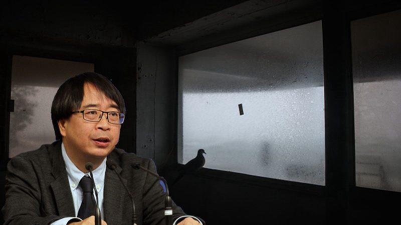 中國科大副校長潘建偉赴美 簽證被拒