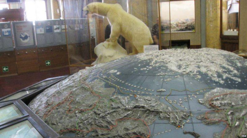 俄媒警告中共:歡迎到北極撒錢 越線將遭強硬反擊