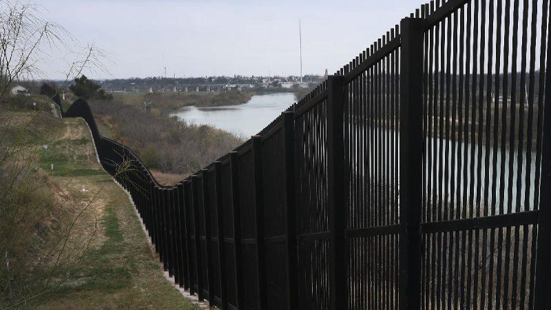 邊境牆談判破裂 美政府面臨再次關門