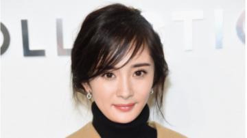 楊冪被冒名商業宣傳 獲判影視公司賠5.2萬元