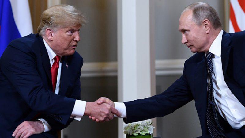 俄专家:中共有现实威胁 俄罗斯应联美制共