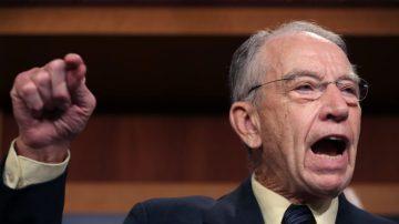 美参院两党发动调查 奥巴马政府高官与俄方会谈细节