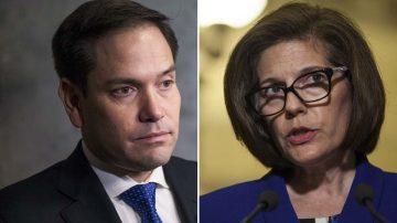劍指大外宣 美兩黨議員聯手提案反制中共影響力