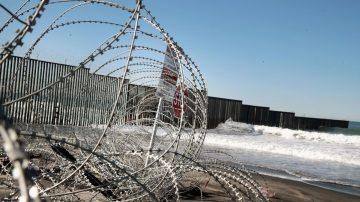 政府不關門 建牆不妥協 川普接受國會法案