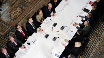 美代表团下周赴北京 美中谈判进入最后阶段