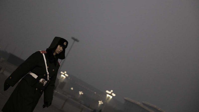 2月川習會告吹貿戰風聲緊 習近平面臨巨大壓力