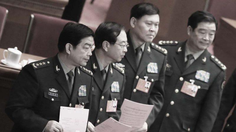 美媒:北京惩处房峰辉 习近平打虎高潮已过