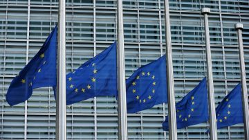 欧盟重整统一战线 拟逼中共限时开放市场
