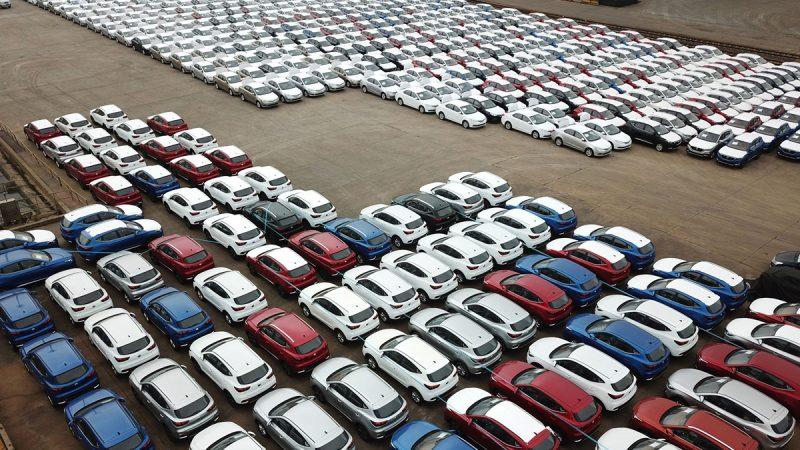 中國人買車貴在哪?被迫替黨和政府各買一輛