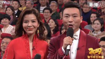 2019央視春晚黨味濃 中國網民再吐槽