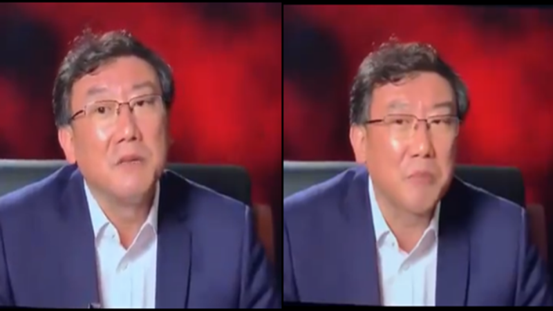 王林清再揭最高法丢卷黑幕:卷宗被人为盗取