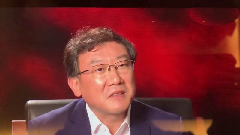王林清先自保后认罪 两个视频你信哪个?