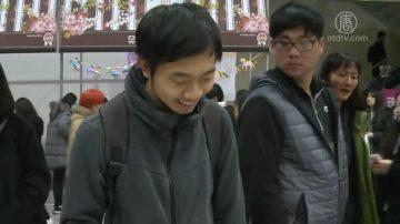 甜美的幸福 首尔甜点博览会