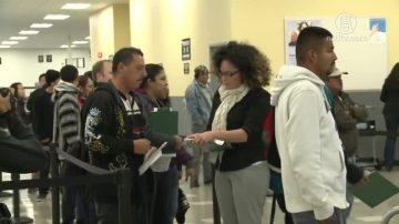 DMV系統故障 上萬司機駕照未更新