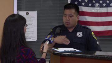 治安問答:報案後為什麼警察很久才來