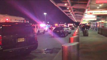 土航客機遇嚴重亂流 釀29傷安全降落紐約