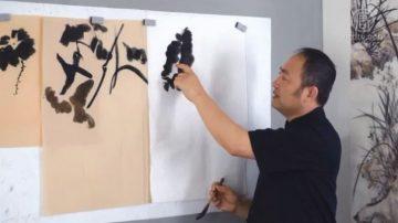 【走进中国画】(第十二集)文房四宝-宣纸