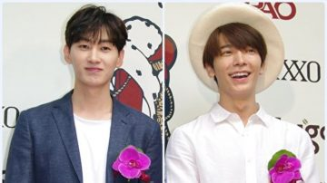 Super Junior D&E将举办首次韩国专场演唱会