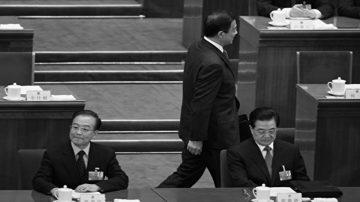 揭密:胡錦濤大會堂設伏 兩會閉幕日拿下薄熙來