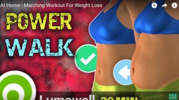 有效减重运动 在家就可以简单做到(视频)
