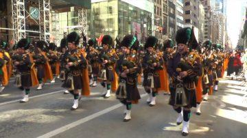 MTA宣布紐約聖派翠克節交通安排 禁酒令