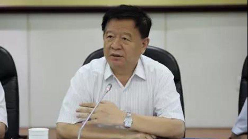 北京两会打虎 与国家副主席妻子有交集
