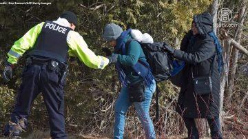 對非法移民措施趨強 加拿大預算撥款近12億