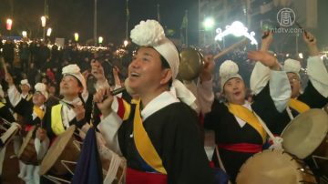 【你好韩国】连通世间的回响-磨坊谷精灵农乐团