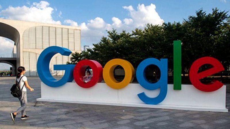 不幫美國幫中共? 美高級將領:谷歌讓北京軍事受益