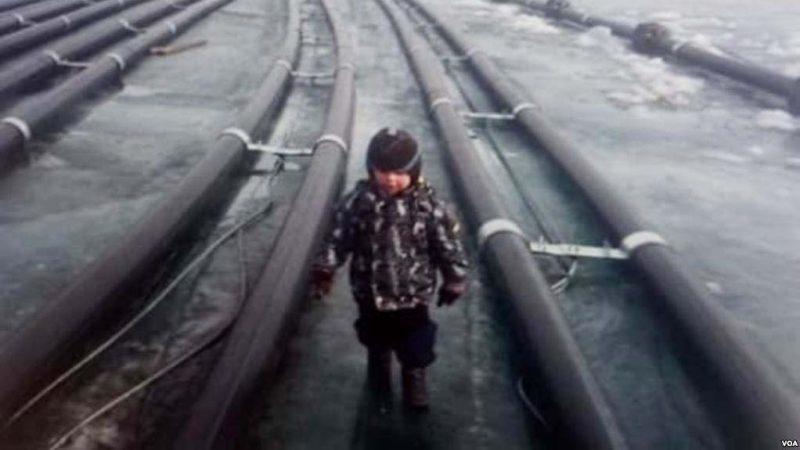 俄小貿易戰步步緊逼 叫停貝加爾湖中國瓶裝水項目