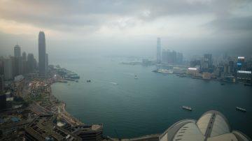 【禁闻】美国务院报告批中共干预香港自由