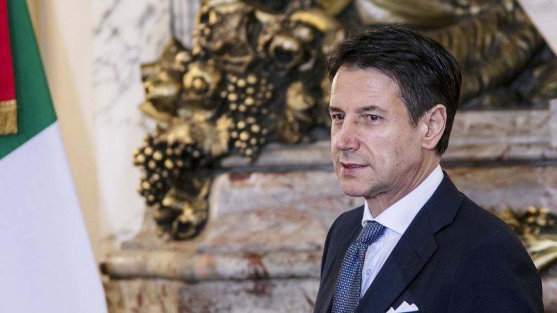 意大利一帶一路開門碰釘 合作汽車大廠被查