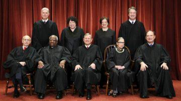左派欲修改美國大法官人數 共和黨提案抵制