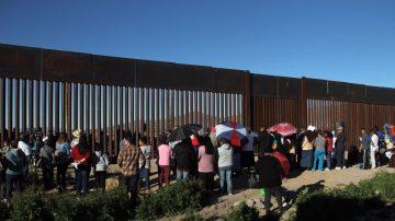 美墨邊境危機 白宮駁民主黨錯誤說法