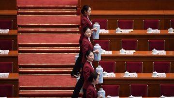 中南海「選美」細節曝光 因江澤民出醜改規矩