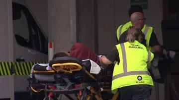 【今日點擊】新西蘭槍擊案 槍手崇尚中共