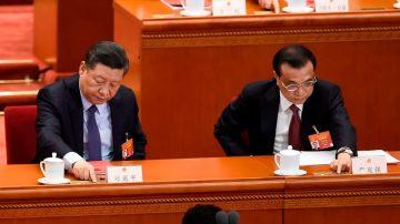 【今日點擊】兩會記者會:李克強承認經濟遇「新的下行壓力」(上)