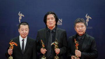 13屆亞洲電影大獎揭曉 《小偷家族》摘最佳片