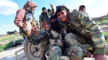 IS被擊敗威脅還存在 回顧恐怖組織歷史