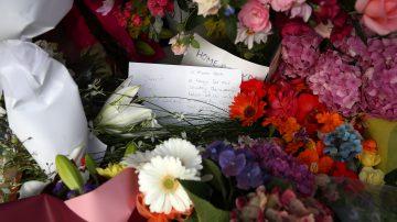 紐約州多處地標點亮紅藍燈 哀悼新西蘭恐襲