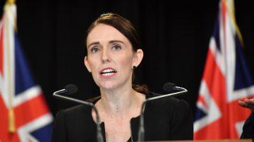 黑暗星期五 新西蘭清真寺槍擊49人亡