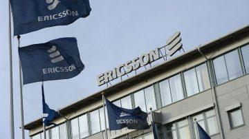 丹麦最大电讯集团选择爱立信5G 华为出局